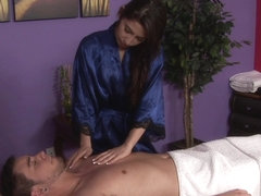 Massage-Parlor: No Fears