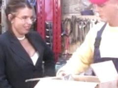 SPRITZ MIR AUF MEINE DD TITTEN, SOHN - COMPLETE FILM