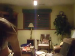Astonishing gazoo popping livecam panty movie