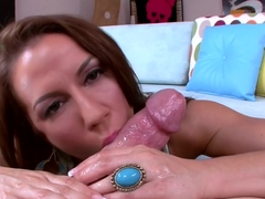 Milfs Love to Suck Dick and Swallow