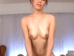 Exotic Japanese model Saori 2 in Fabulous Small Tits JAV video