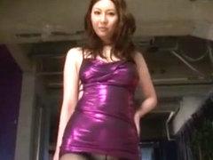 Best Japanese model Yui Tatsumi in Exotic Fetish, POV JAV movie