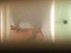 Wife 52-year-old Ugly nude voyeur 3