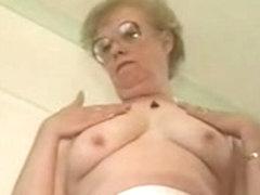 Grandma Disrobes R20