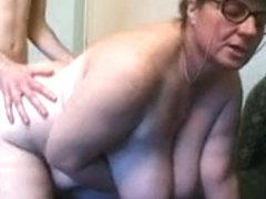 Dino kara fino - Serbian Granny