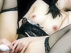 Horny Japanese chick Nozomi Hazuki in Best JAV uncensored Blowjob scene