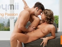 Logan P. and Presley H. - Young Passion