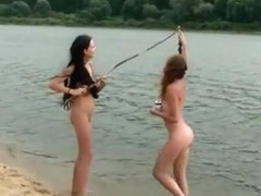 Sex on the Beach. Voyeur Video 70