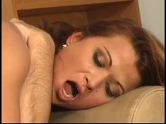 Jenna Red takes it all (Sid69)
