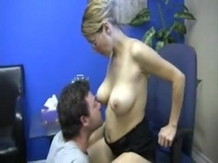 Breast Worship Therapy-daddi