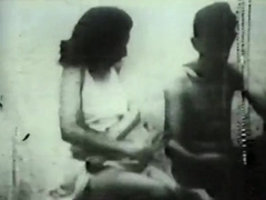 Retro Porn Archive Video: Golden Age Erotica 02 02