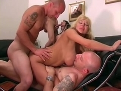 double anal for italian older