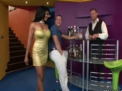 Loona Luxxx - French - Mixed Sexy Three-Some