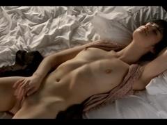 Girl masturbating -Sarit-