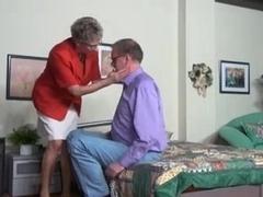 precious granny