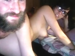 Horny Webcam record