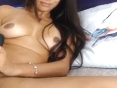Best Webcam record with Masturbation, Latina scenes