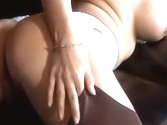 Exotic Homemade clip with Big Tits, Solo scenes