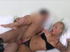 Exotic pornstar in Hottest Amateur, College adult movie