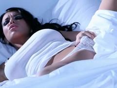 Fabulous pornstar Romi Rain in incredible hardcore, tattoos porn clip