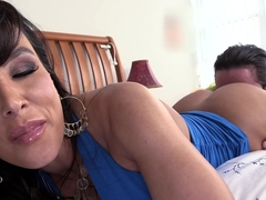 Thick Ass Busty MILF Rimmed and Fucked...