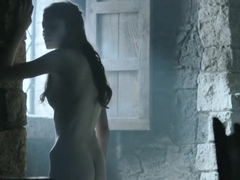 Game Of Thrones S05E05 (2015) Charlotte Hope