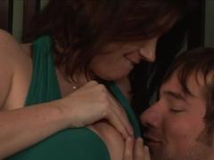 Exotic pornstar in Incredible HD, Cunnilingus sex video