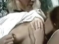 Horny Rugmunching Lesbians