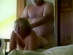 wicked blondy wife doggied