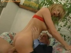 Busty wife great sex