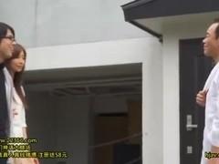 Iroha Natsume Slender Hot Wife