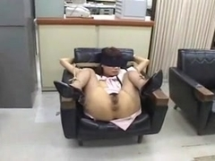 facefuck in the office