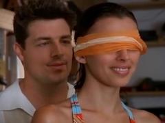 Andreea Radutoiu,Krista Allen in Monk[TV] (2002)
