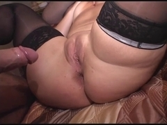Italian Dilettante-big beautiful woman-Reality in Groupsex-Anal