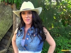 MilfHunter - Country coochie