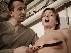 BrutalPunishment Video: Cruel Master