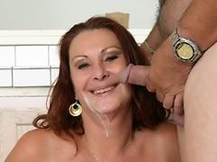 Gigi in 50 Plus N Humming scene 3