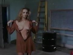 Marla Sucharetza,Unknown in Whore 2 (1994)