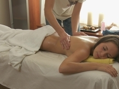 Hawt body full massage and oral sex