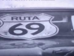 Maria Victoria Cavalli & Maria Belen Villemur - Ruta 69 Episode 3 (2001)