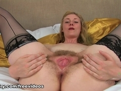 ATKhairy: Verina Tarrant - Masturbation Movie