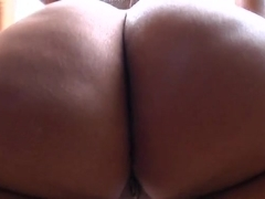 Lusty and wild orgy