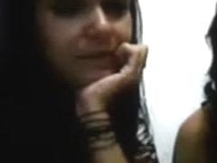 Nathalia de Botucatu na webcam