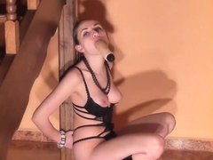 Beautiful perversion from a horny as fuck bitch Anka