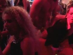 Orgy loving ho takes bbc