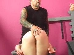 FetishNetwork Video: Dominique's Submission