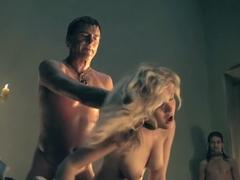 Spartacus S03 Bonnie Sveen
