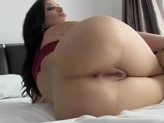 Amazing pornstar Aubrey Addams in crazy cunnilingus, big tits xxx scene