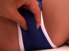 Swimsuit Locker Room Fuck