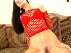 India Summer demonstrates her ass to Xander Corvus
